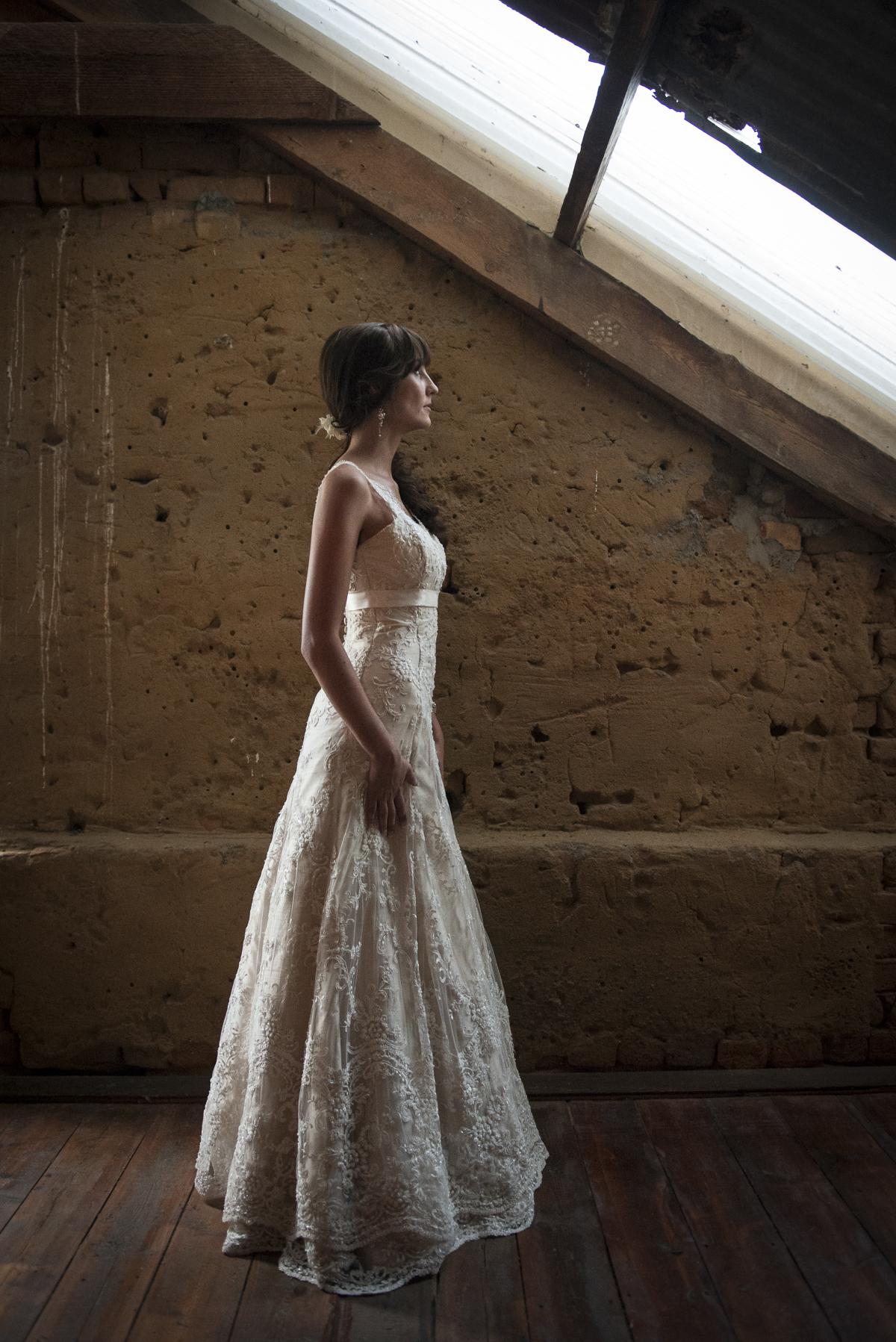 401 Rozendal Wedding