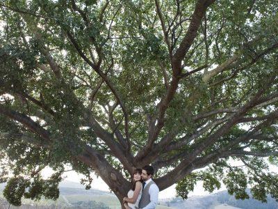 FREDERICH + ANJE<br>-401 Rozendal, Stellenbosch-