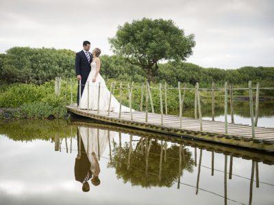 grootvlei guest farm wedding