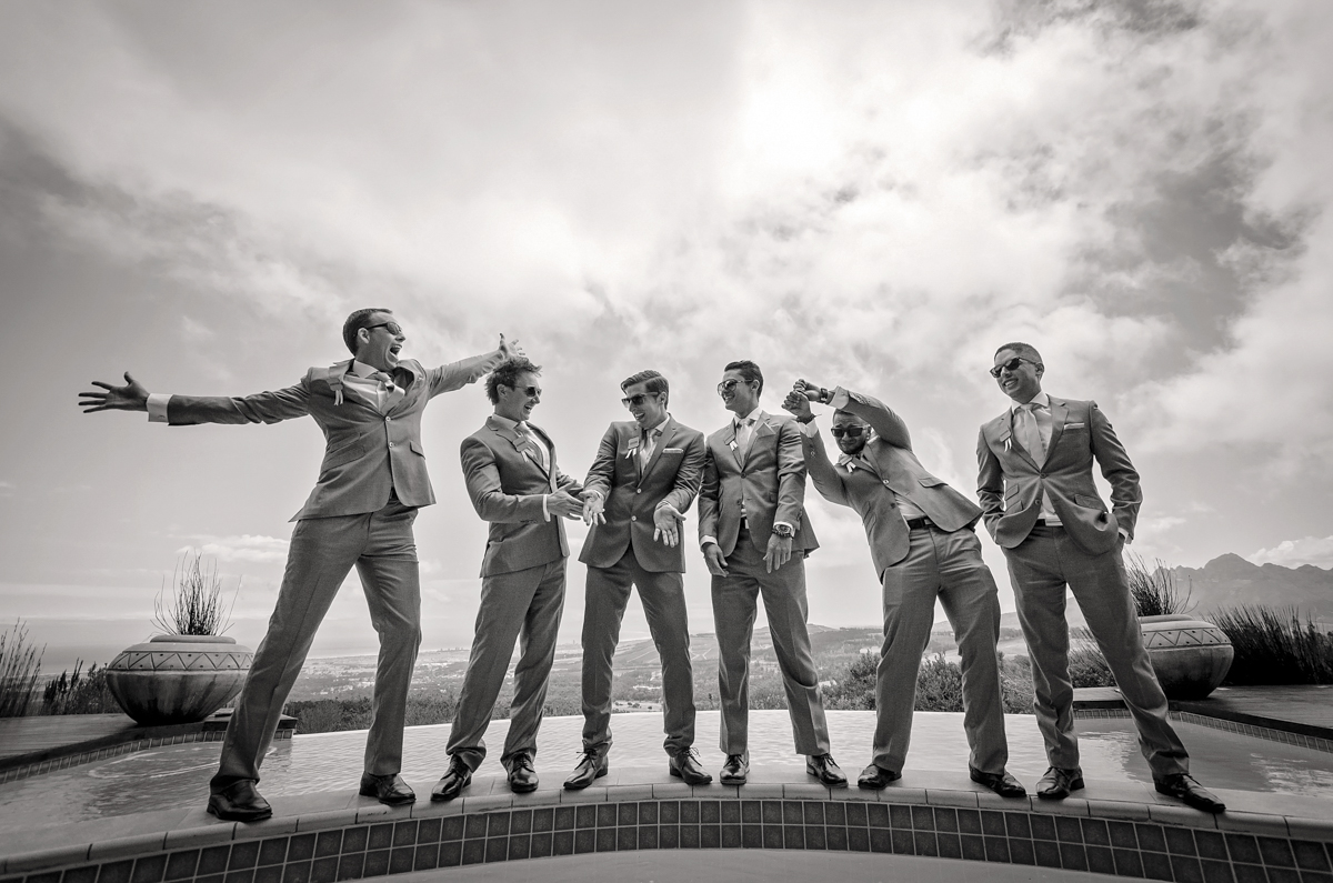 waterkloof estate wedding photographer