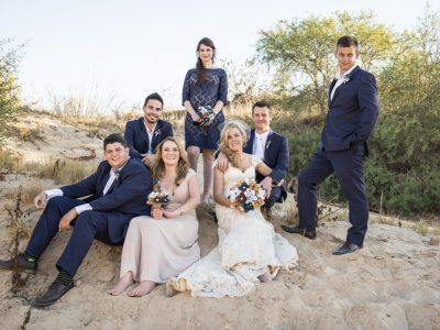wedding photographer vredendal