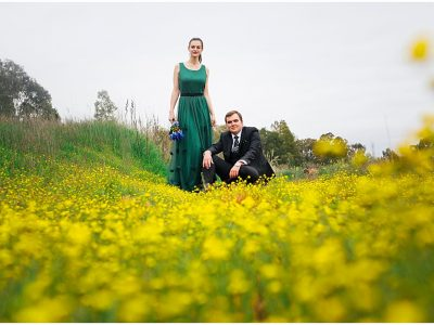 JACQUES + FRANCES <br>- Vredendal Matric Dance -