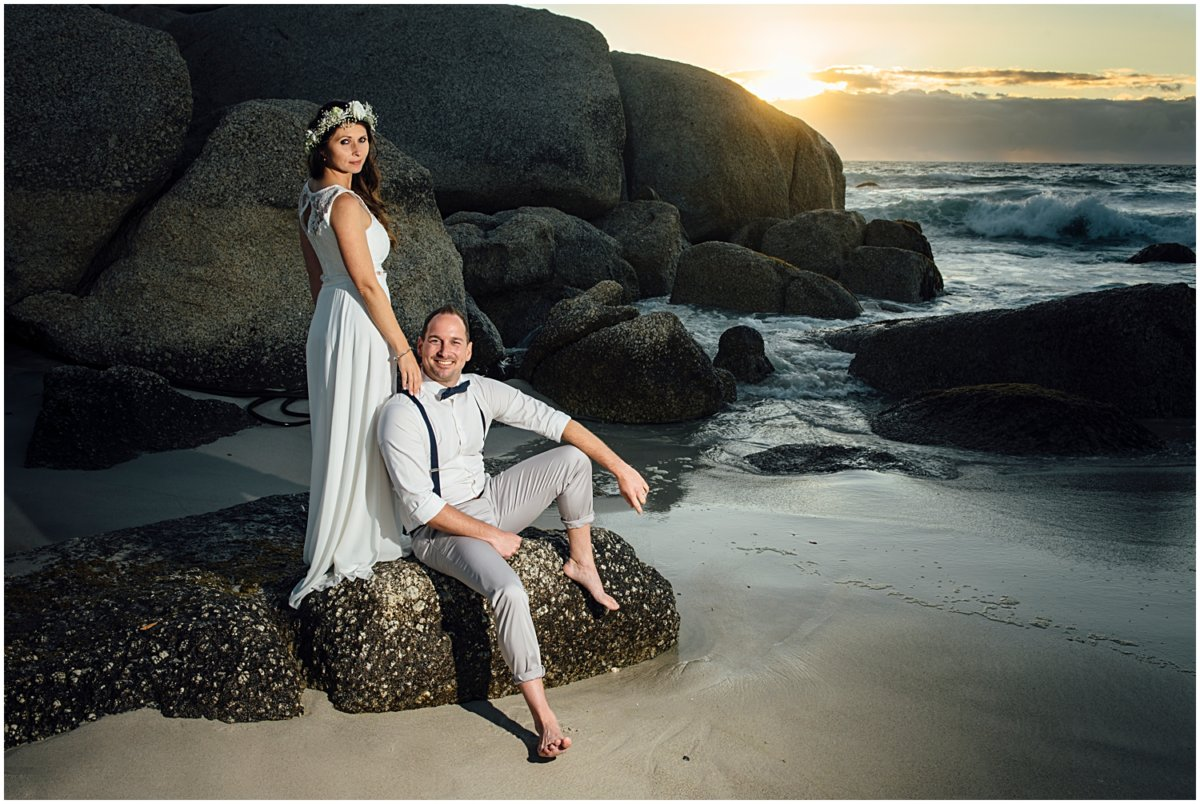 camps bay wedding