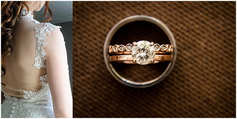 bridal details allesverloren wedding