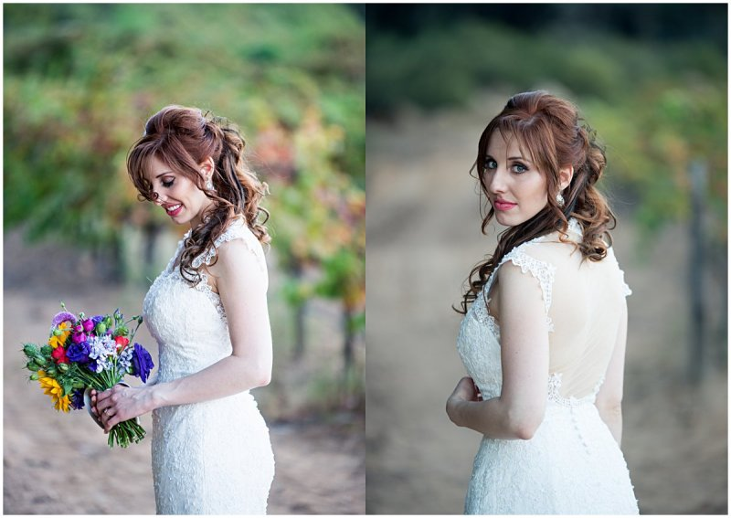 bride shoot allesverloren wedding