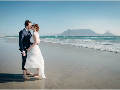 ANDREAS + KATHRIN <br>- Bloubergstrand -<br>Preview