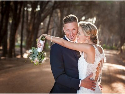 TIMOTHY + SAMANTHA <br>- Forest 44, Stellenbosch -<br>Preview