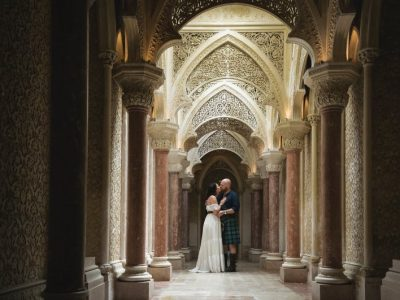 STRUAN + CARIEN<br> - Sintra, Portugal -<br>Preview