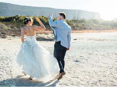 ANDREW + NATALIE<br>-Elands Bay-