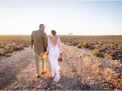 HARDUS + ANNIE<br>- Loeriesfontein -
